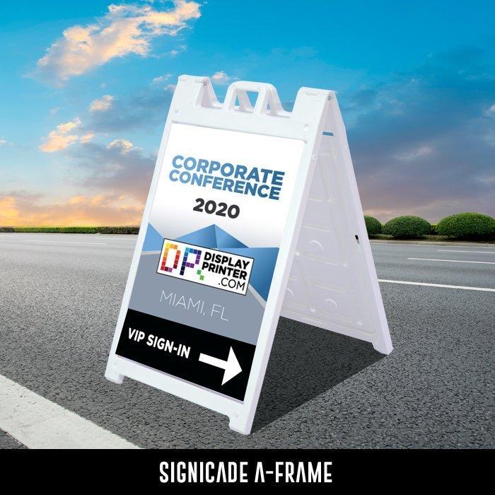 signicade a frame