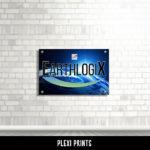 Plexi Prints