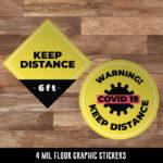 floor-graphic-stickers-coronavirus